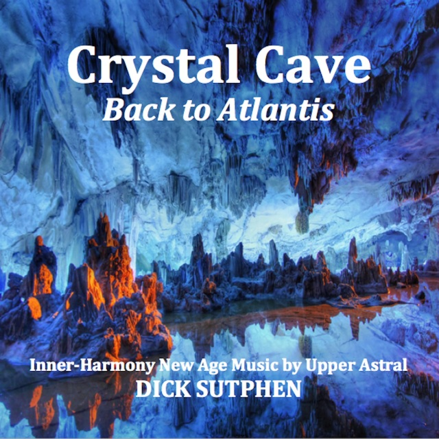 Upper Astral Crystal Cave Back To Atlantis
