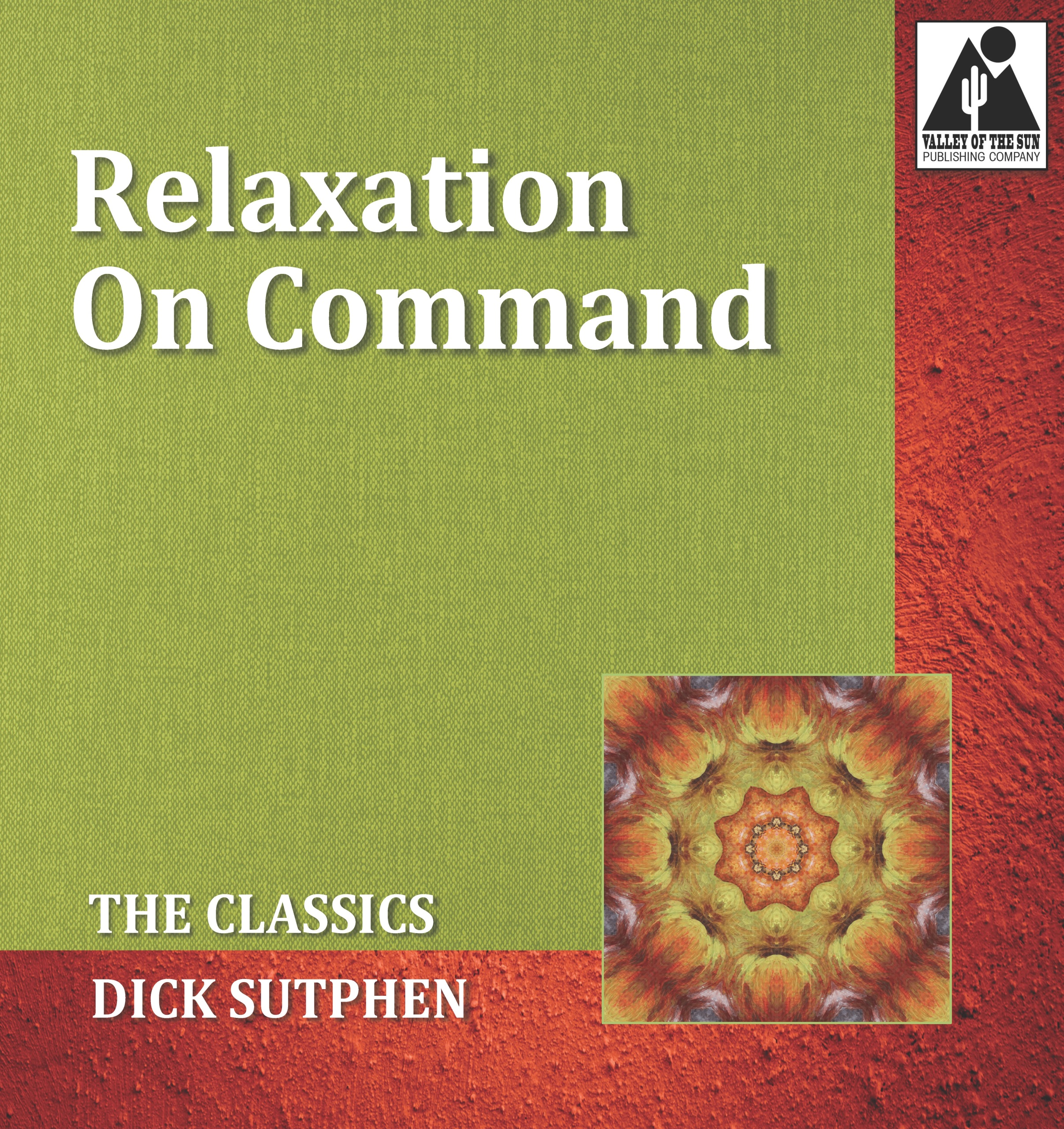 Dick sutphen relaxation