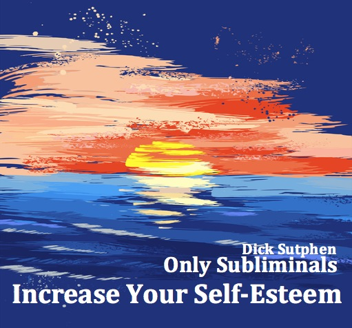 how to increase your self esteem pdf